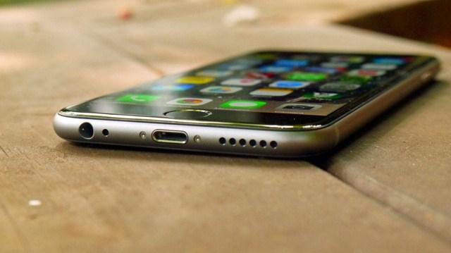 iPhone 6 Plus 16Gb (Trắng)