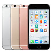 iPhone 6s 64Gb (Hồng, Trắng)