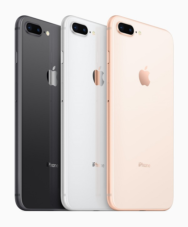 iPhone 8 Plus 64GB (Màu đen, đỏ, gold)