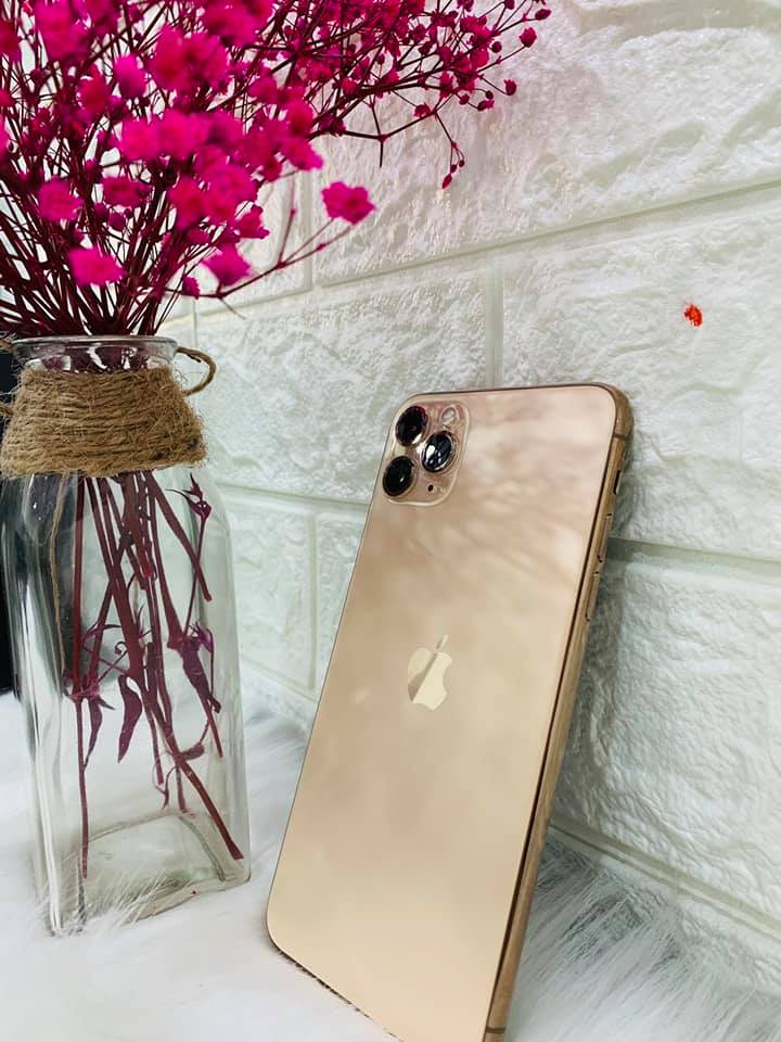 iPhone 11 Pro Max 64G mới 100%