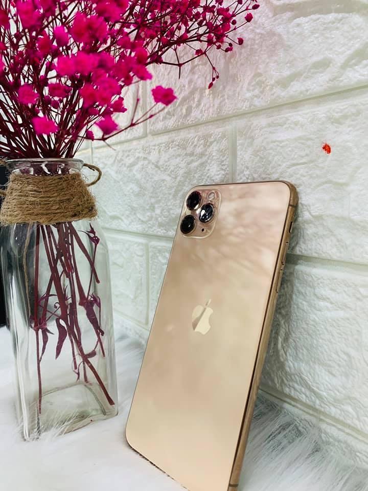 iPhone 11 Pro Max 64G mới 100%