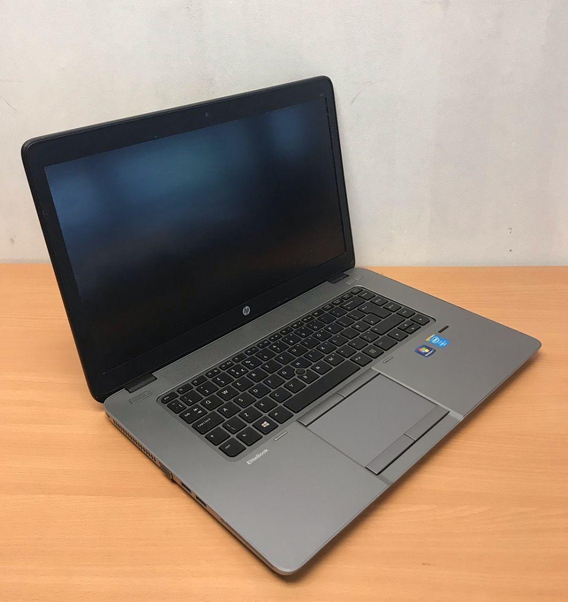 HP Elitebook 850 G2 (Intel Core i5-5200U, RAM 8GB, SSD 240GB, VGA rời 1GB, màn hình 15.6 inch full HD)