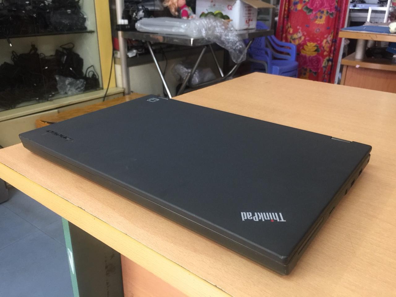 Lenovo Thinkpad T540p (i7 4600M, Ram 8GB, SSD 240GB, 15.6 Inch)