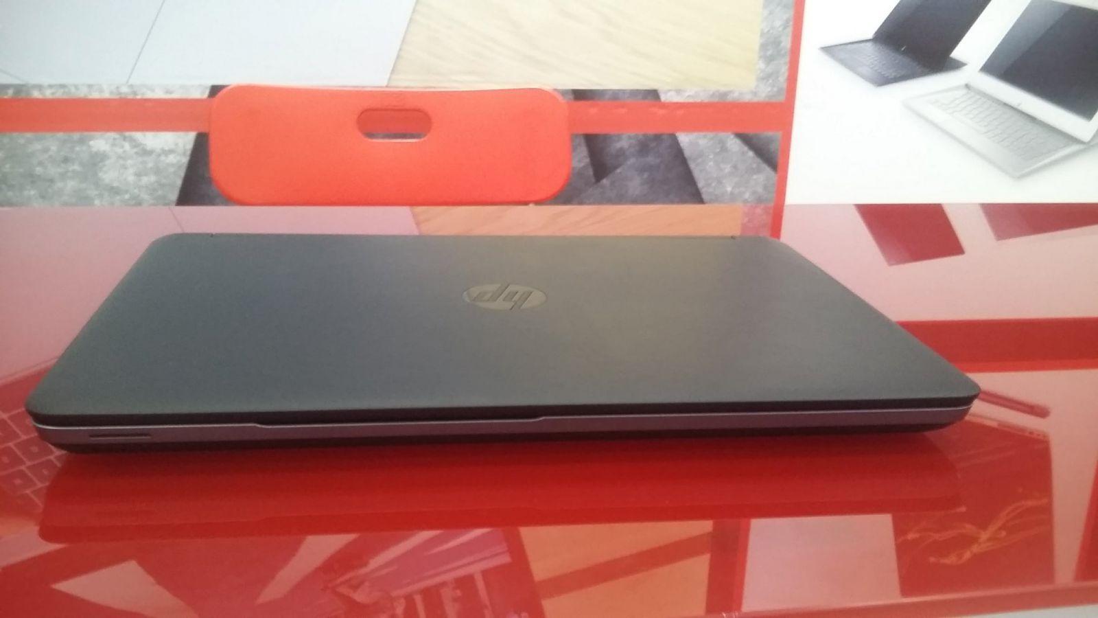 HP PROBOOK 650 G1 I5 (core i5 4200M, ram 4gb, hdd 500gb, 15.6 inch)