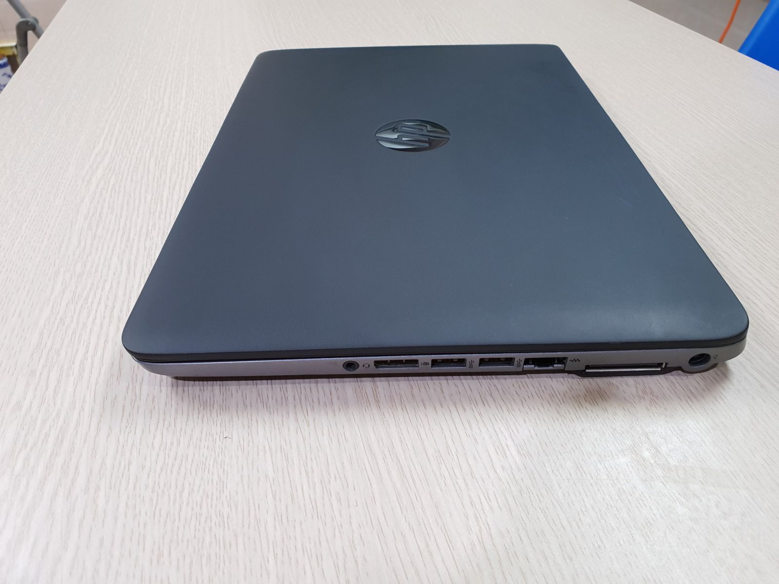 HP 840 G1 (Intel Core i5-4300U 1.9GHz, 8GB RAM, SSD 128GB)