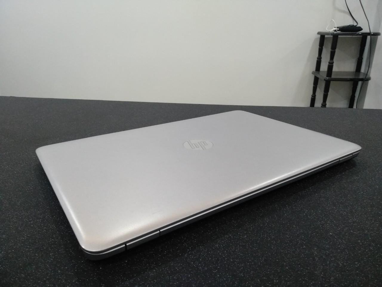 """HP EliteBook 850 G3 i5 6200U/ 8GB/ 256GB SSD/ 15.6"""" HD"""