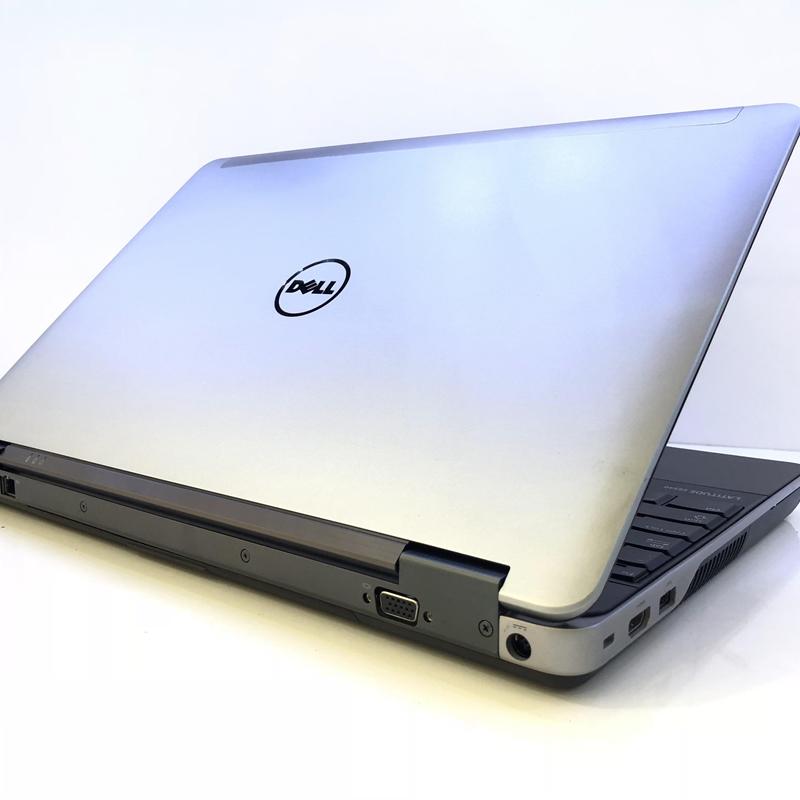 Dell E6540 (i7 4800, Ram 8GB, HDD 500GB, VGA 8790M 2GB, 15.6 Inch, Full HD)