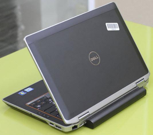 Dell Latitude E6320 (Intel Core i5-2520M 2.53GHz, 4GB RAM, 320GB HDD)