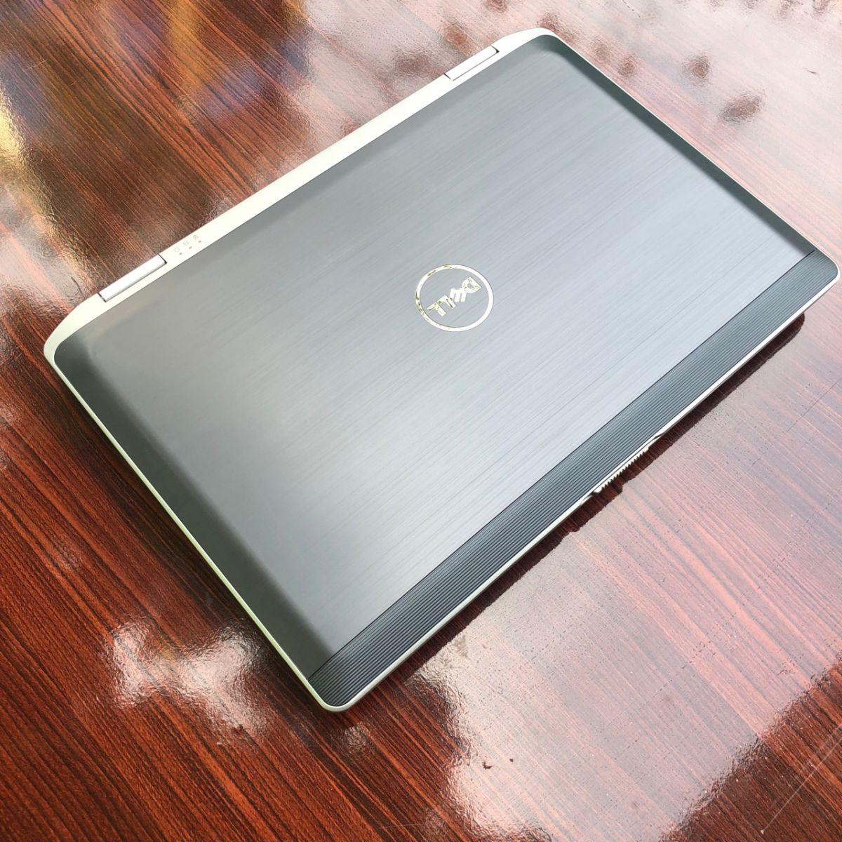 DELL Latitude E6530 (Core i5-3320M, Ram 4GB, SSD 128GB, Màn Hình 15.6 inch)