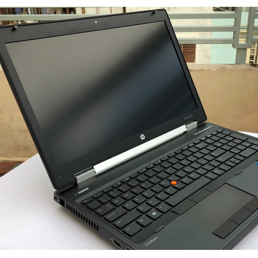 HP ELITEBOOK 8570W I7 VGA RỜI