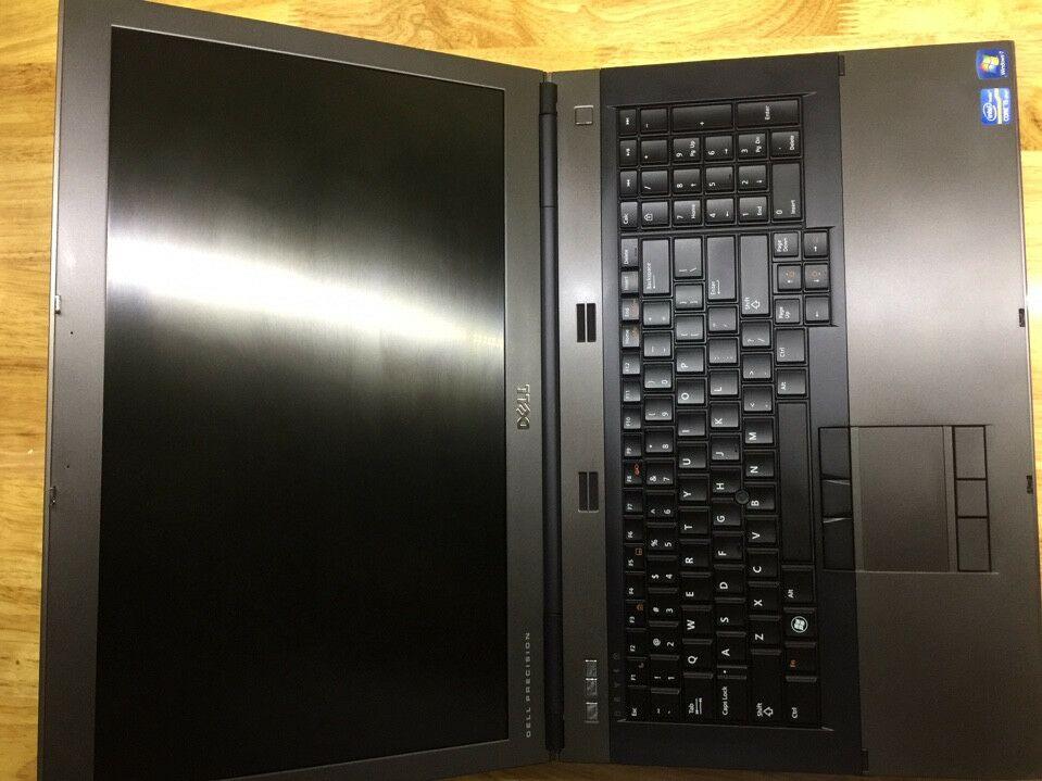 DELL M6600 (Core I7 2720, RAM 8GB, SSD 128GB, QUADRO 3000M, 17.3 INCH FULL HD)