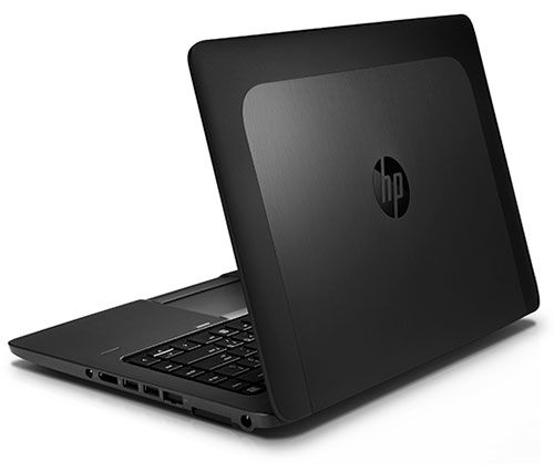 HP ELITEBOOK ZBOOK 15 I7 VGA RỜI