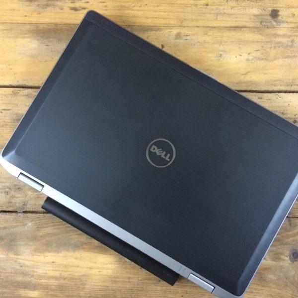 Dell Latitude E6520 (I5-2540M, 4GB RAM, SSD 120GB, MÀN HÌNH 15.6 INCH)