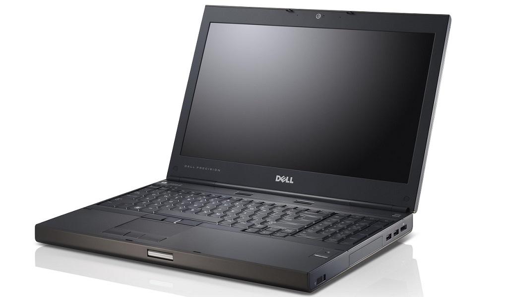 DELL Precision M4600 (Core i7-2720QM, Ram 8GB, SSD 256GB, Màn Hình 15.6 inch)