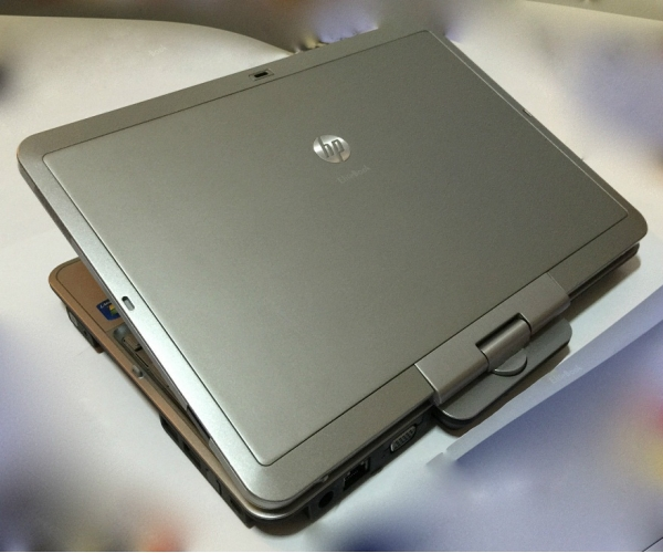 HP ELITEBOOK 2760P I7