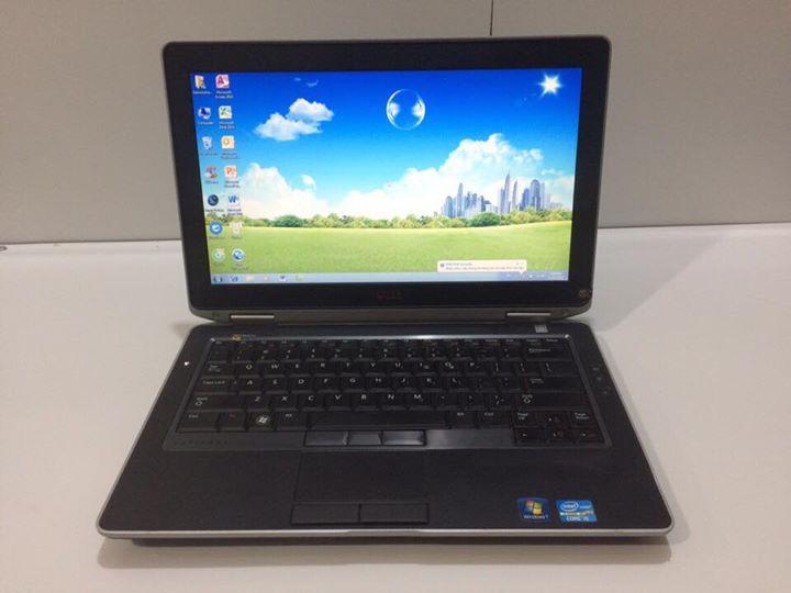 Dell Latitude E6330 core i5 3320M 2.66GHz, Ram 4GB,HDD 500GB, 13.3 Inch