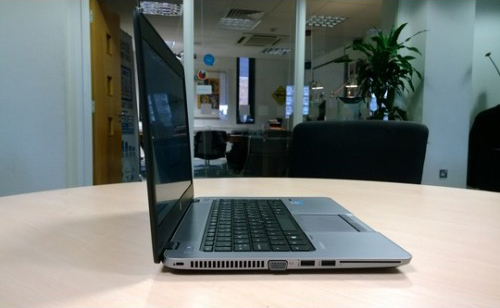 HP EliteBook 820 G1 (Core i7-4600U , Ram 4GB, HDD 320GB, Màn Hình 12.5 inch)