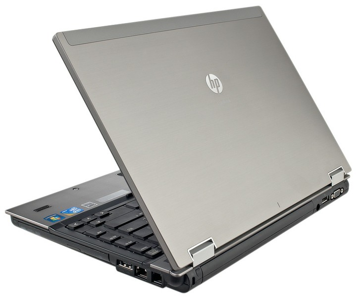 HP 8440p (Core i5 M520, Ram 4GB, HDD 250GB)