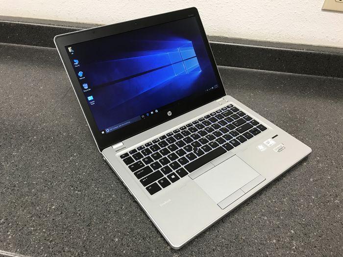 HP FOLIO 9470M I5