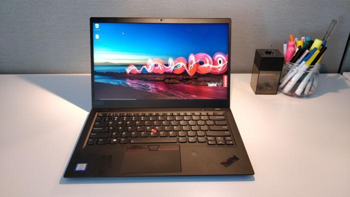 Thinkpad X1 Carbon (Intel Core i5-4300U 1.9GHz, 8GB RAM, SSD 180GB)
