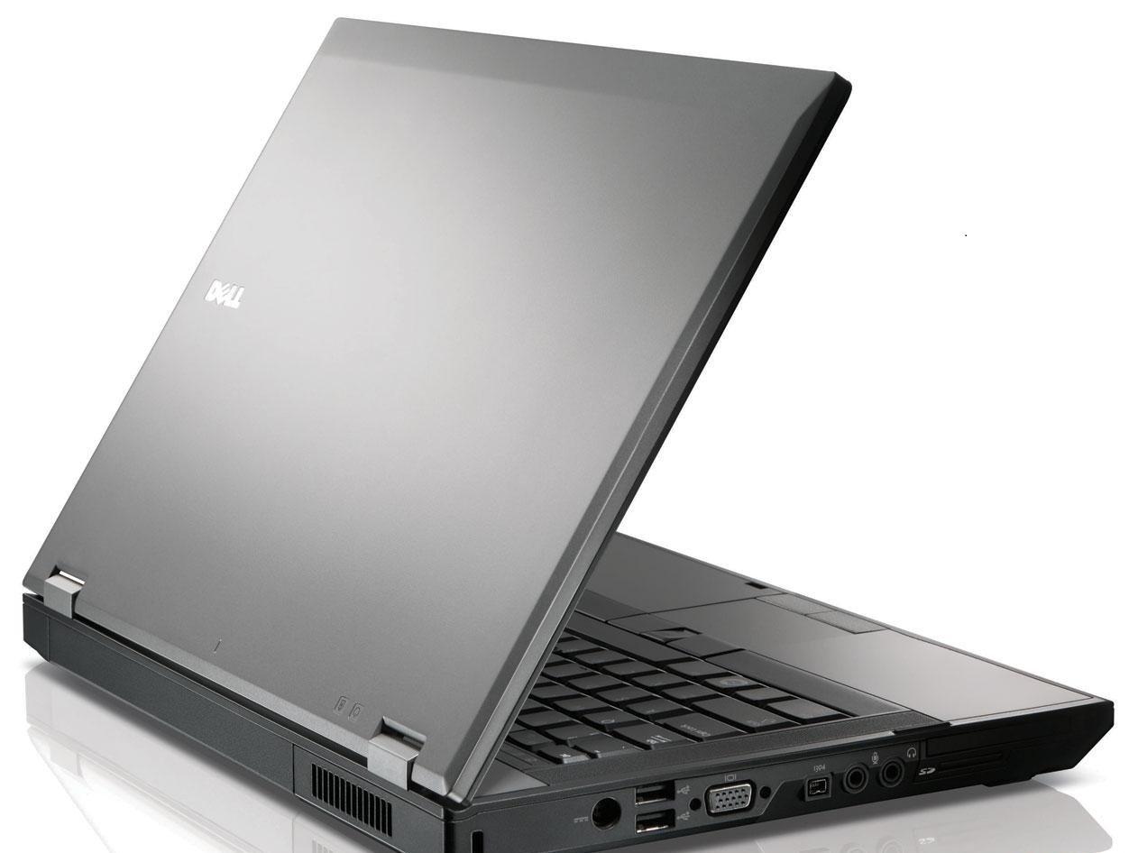 DELL Latitude E6510 (Core i5-520M, Ram 4GB, SSD 120GB, Màn Hình 15.6 inch)