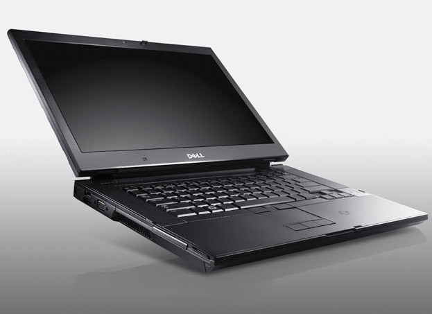 DELL Precision M4400 (Core 2 T9900, Ram 4GB, HDD 250GB, Màn Hình 15.4 inch)