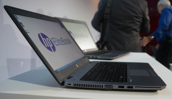 HP EliteBook 850 G1 (Core i5, Ram 8G, SSD 180GB, Màn hình 15,6 inch)