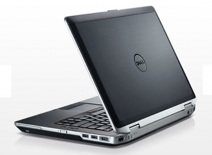 DELL Latitude E6420 (Core i7-2640M, Ram 8GB, SSD 128GB, Màn Hình 14 inch)