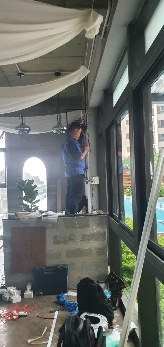 Dịch vụ lắp đặt camera giám sát giá rẻ tại Biên Hòa, tphcm