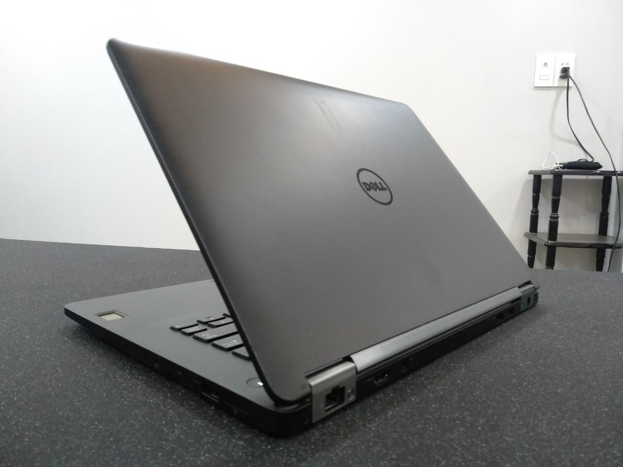 Dell Latidude 7470 (Core i7, Ram 8GB, SSD 256GB, Màn hình 14 inch FHD)